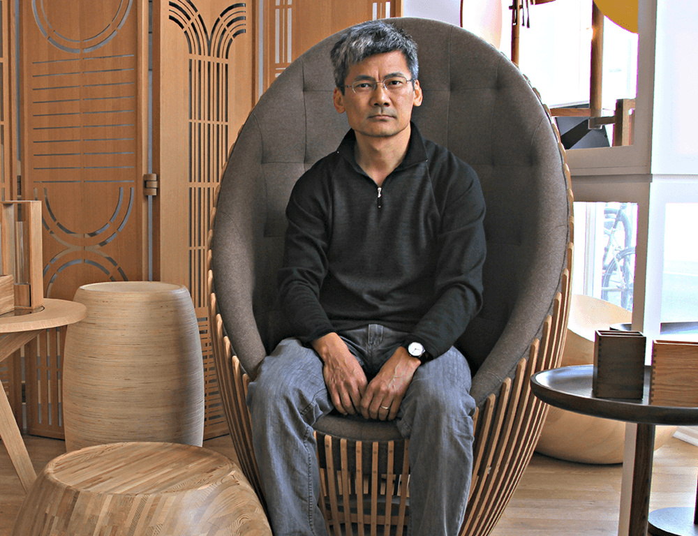 Samuel Chan, Furniture Designer