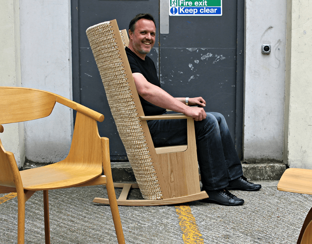 Simon Pengelly, Furniture Designer