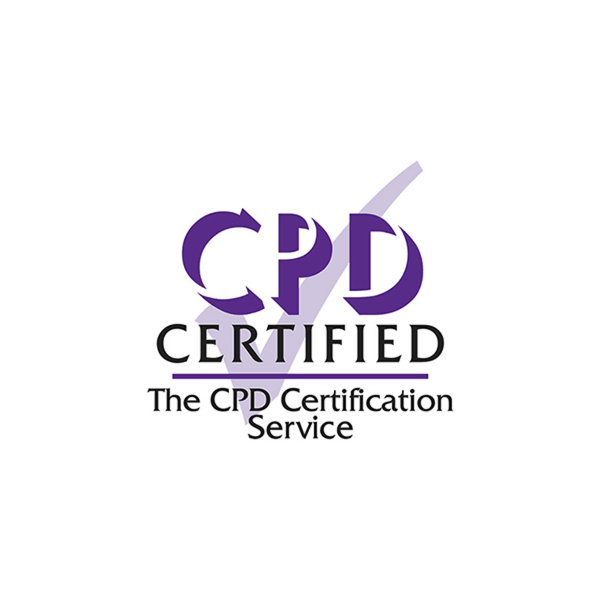 CPD's at 100% Design