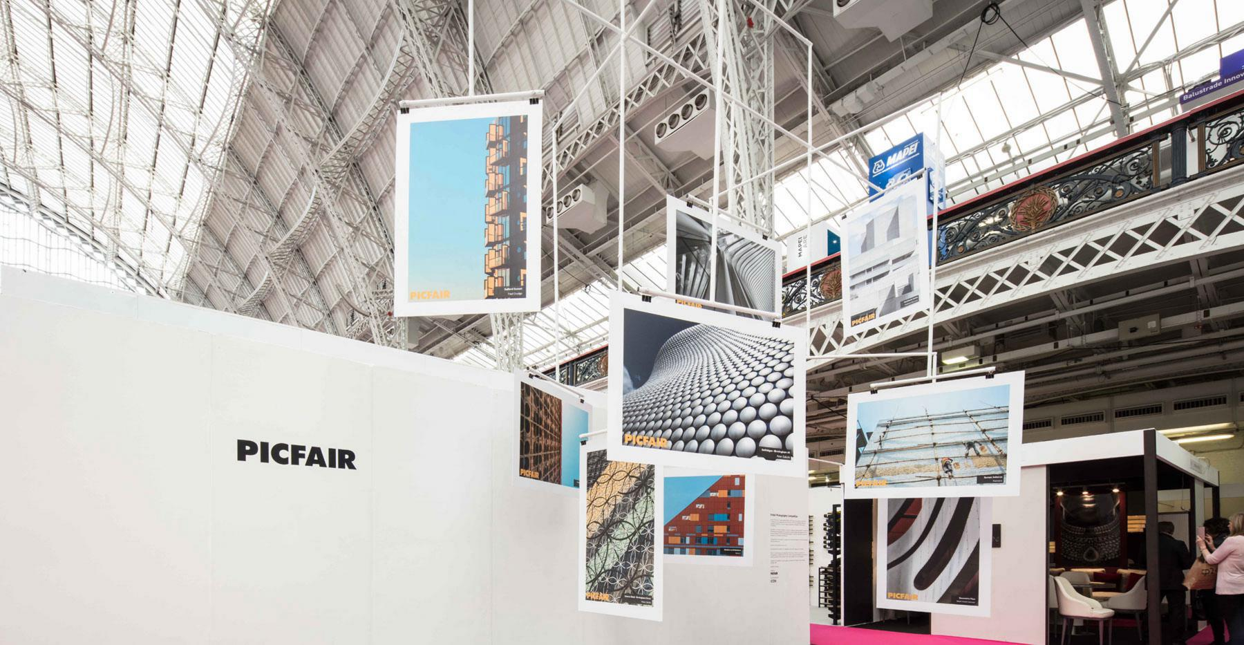 100 Design The UKs largest trade show for architects and designers