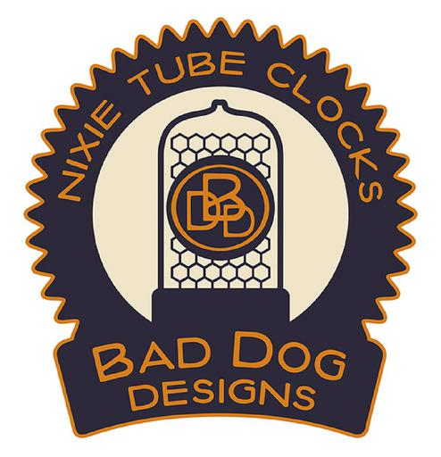 2017 - Bad Dog Designs