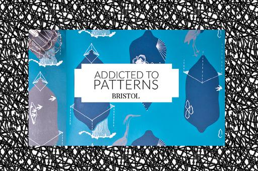 ADDICTED TO PATTERNS