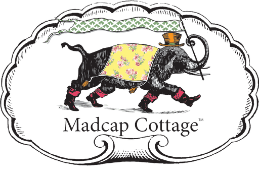 2017 - Madcap Cottage