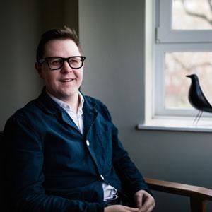 Talks with 100 design 100 design 2016 the uk 39 s for Dan nelson architect